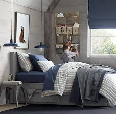 Blue And Silver Bedroom Ideas 3