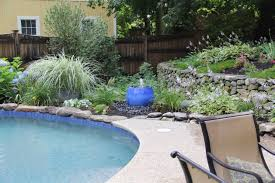 beautiful water wall fountain outdoor diy diy overflowing pot fountain diy ideas