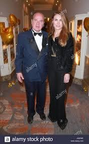 Hotel Estelle Celebrities Attending 20th Blauer Ball Gala At Hotel Atlantic