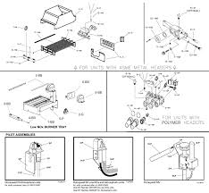 rp2100 raypak digital pool heater parts schematic details raypak rp2100 digital swimming pool heater parts models p r185a p r405a page 3