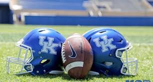 Kentucky Football Depth Chart The Week One Kentucky Football Depth Chart