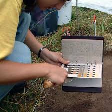 Understanding Brown Soils Why Archaeologists Love Munsell