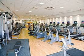 affordable gym membership and extensive fitness cles