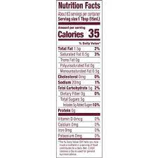 Ingredients water, cane sugar, palm oil, contains 2% or less of: International Delight Cold Stone Creamery Sweet Cream Flavor Gourmet Coffee Creamer Hy Vee Aisles Online Grocery Shopping
