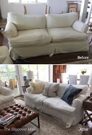 quatrine furniture. Linen Slipcover Copy For Quatrine Sofa Furniture L