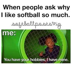 The 40 Best Images About Softball On Pinterest Baseball Quotes Mesmerizing Pinterest Softball Quotes