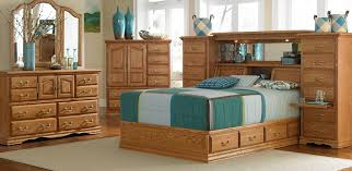 Awesome Pier Bed Mid Wall