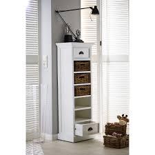 Freestanding Linen Cabinet Best Free Standing Linen Closet Homesfeed