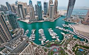 Image result for Dubai Marina Walk & Madinat Souk