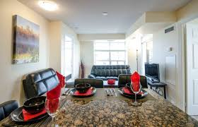 3 Bedroom Apartments Mississauga Ovation Www