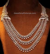 diamond necklace designs in india marvelous diamond jewelry india designs jewellery designs