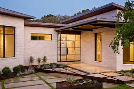 front doors austinGorgeous Modern Home in Austin Texas