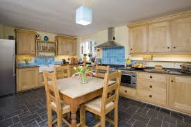 Cottage Kitchen Contemporary Cottage Kitchen Idesignarch Interior Design