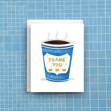 Maybe you would like to learn more about one of these? Greek Coffee Thank You Card Nicolemariepaperie