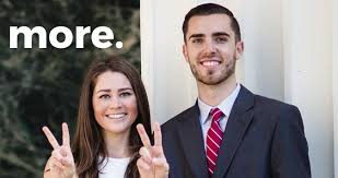 EDITORIAL BOARD: Austin and Morgan are our choice for USG president and  vice president