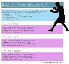 punching bag workout benefits 13