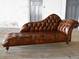antique chaise lounge chairs. Amazing Antique Leather Chesterfield Chaise Lounge Abode Sofas For Vintage Ordinary Chairs T