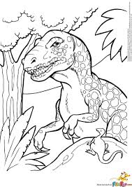 t rex coloring page 13 jpg 970 1373
