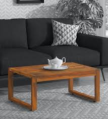 next solid wood coffee table in