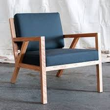 modern diy furniture. gus modern truss chair inspired by the work of sarasota school architecture and at home in both traditional spaces this midcentury diy furniture