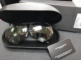 <b>Porsche Design</b> Mens P8561 P8561 Sport Sunglasses 64mm ...