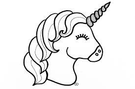 25 Het Beste Kleurplaat Emoji Unicorn Mandala Kleurplaat Voor