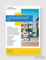 15 Real Estate Flyer Examples Psd Word Ai Eps Vector