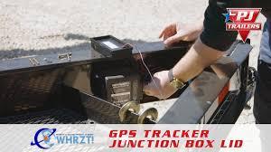 whrzt! gps tracker junction box lid youtube Pj Trailer Wiring Diagram whrzt! gps tracker junction box lid pj trailers pj trailer wiring diagram