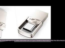 <b>Eaget CU20</b> USB Flash Drive 16Gb 32GB 64GB Usb 3.0 <b>Type C</b> ...