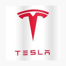 Tesla Logo Designer
