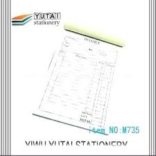 receipt book printing invoice booklet purchase receipt sample invoice books invoice book