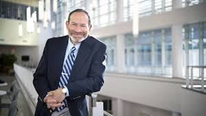 Western professor receives UNC system's highest faculty award