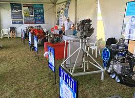 Full LSA Mall and Engines of Light Aircraft - ByDanJohnson.com