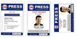 Id Press Association International - Ipa