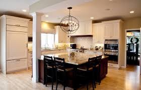 Two Tone Kitchen Cabinet Two Tone Kitchen Cabinets Trend Monsterlune