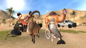play goat simulator payday on pc 9