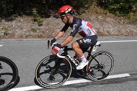Why isn't Caleb Ewan riding Campagnolo's newest, fastest wheels?
