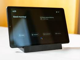 Google's <b>new</b> Ambient <b>Mode</b> lets you turn a Lenovo tablet into a ...