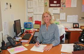 athletic director dawn cerrone
