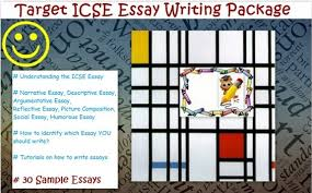 target icse the icse expert you can count on essay writing  target icse the icse expert you can count on essay writing package includes 30 sample essays