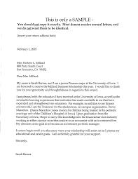 Nursing School Recommendation Letter From Employer Cover Letter