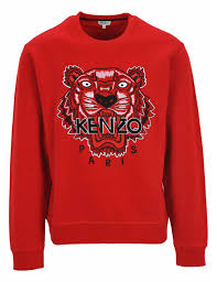 Kenzo Knitwear Color Red Size L