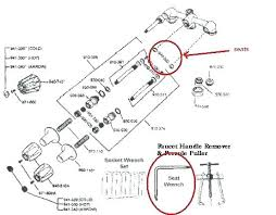 how to remove old tub faucet gallery of changing tub faucet leaking bathtub spout how within