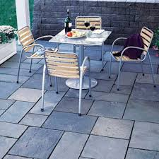 how to build patio of stone easy patio plans install guidelines