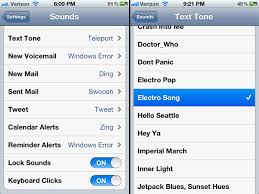 list of iphone alarm sounds
