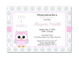 Invitation Template Word Delectable Free Baby Shower Invitation Templates For Word Awe Inspiring Free