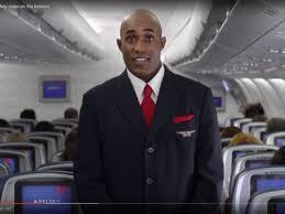 delta flight attendants who reported to glassdoor 114