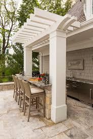 home patio bar. Image By: Southview Design Home Patio Bar R