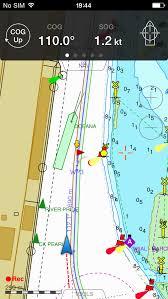 Navigation Chart Plotter Transas Isailor Marine Navigation Chart Plotter And Ais