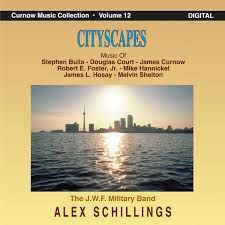 The J.W.F. Military Band & Alex Schillingsの「Cityscapes」をApple Musicで